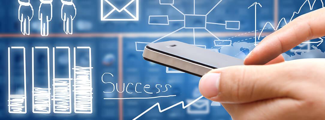 אסטרטגיית Mobile4ERP לארגון