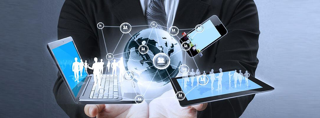 יצרניות ה-ERP והסמארטפונים