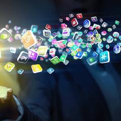 תוכנת מסופונים לאנשי מכירות, אפליקציה לסוכני מכירות שטח